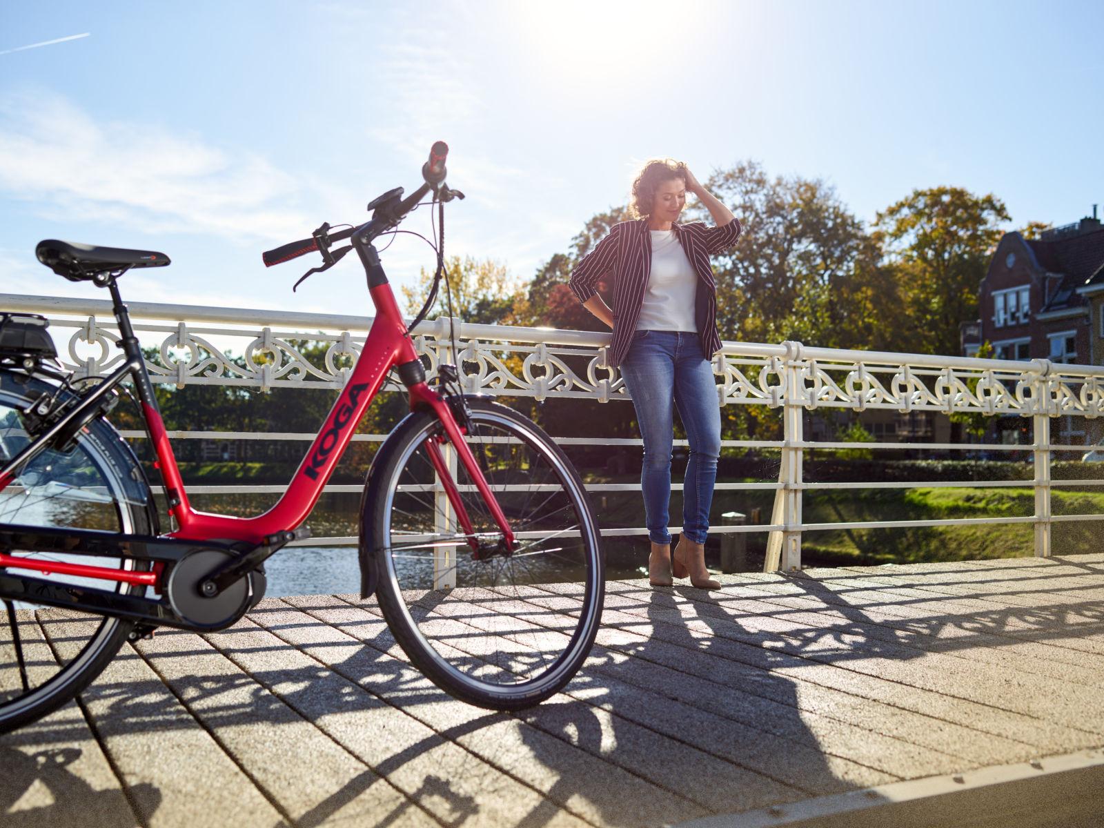 Elektrische fiets Kasterlee