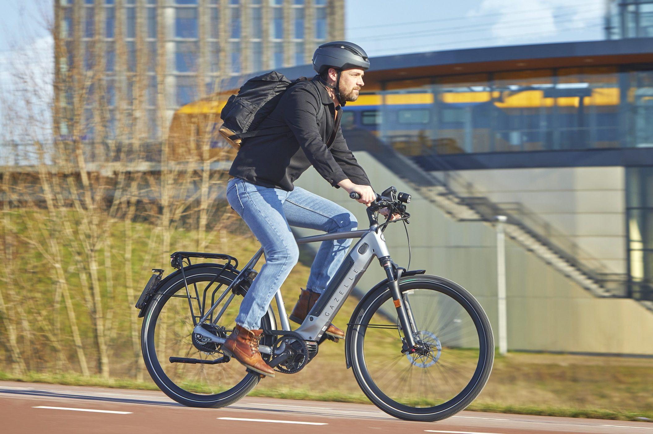Speed pedelec bike Kasterlee