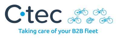 ctec fietsleasing