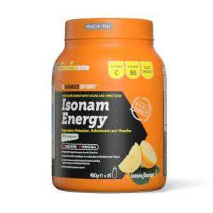 ISONAM energy
